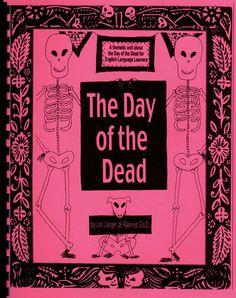 Día de los muertos & other units in Spanish and English