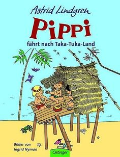Pippi fährt nach Taka-Tuka-Land: Bilderbuch von Astrid Lindgren http://www.amazon.de/dp/3789168491/ref=cm_sw_r_pi_dp_Zwurwb055F83J