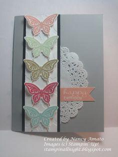 SU Best of Butterflies in 2013-2015 In Colors