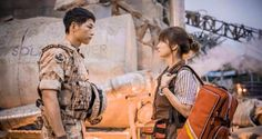 'Descendants of the Sun' 2: Seo Dae Young-Yoon Myung Joo Replaces Lead Cast? - http://www.australianetworknews.com/descendants-sun-2-seo-dae-young-yoon-myung-joo-replaces-lead-cast/