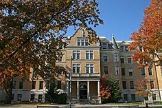 Holy Cross Hall » Saint Mary's College, Notre Dame, IN