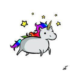 unicornios tumblr - Buscar con Google