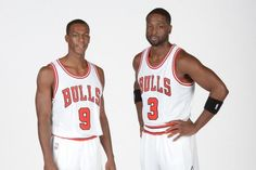 Dwyane Wade Calls Rajon Rondo Best Point Guard He's Ever Played With