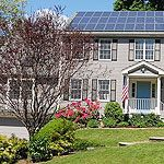 Alternative Housing: Off-Grid Living And Tesla Energy -