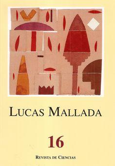 Del 21 al 28 de mayo. Esta semana... una revista. A partir de este número, Lucas Mallada pasa a publicarse en digital. No importa el formato, no dejes de leer los  últimos trabajos de nuestros profesores y compañeros
