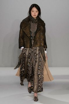 Temperley London Fall 2015 Ready-to-Wear Collection  - ELLE.com