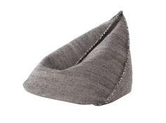 Fabric bean bag SAIL | Bean bag - GAN By Gandia Blasco