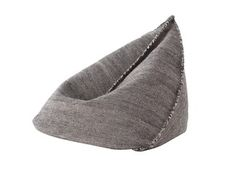 Pouf poire en tissu SAIL | Pouf poire - GAN By Gandia Blasco