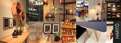 imm cologne 2015. Möbel & Accessoires erscheinen in einer großen Farbvielfalt, in Kupfer oder wahlweise im Industrie-Look.
