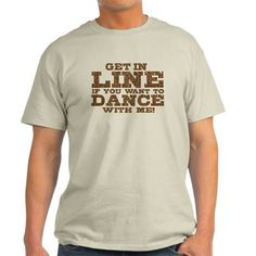 Wow--what a cool Get In Line Dance Fun T-shirt shirt. Purchase it here http://www.albanyretro.com/get-in-line-dance-fun-t-shirt/ Tags:  #Dance #Fun #get #Line