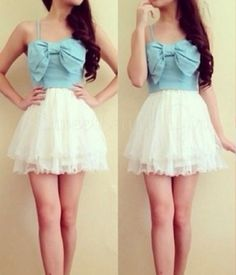 Cute Sweetheart Short dress