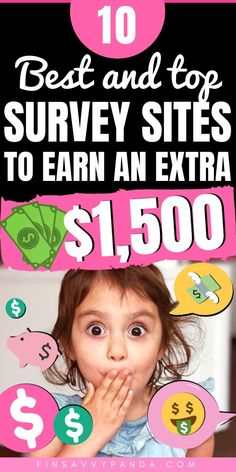15 Best Survey Sites (That Actually Pay Cash Need extra cash right NOW? Here are the most legitimate Ways To Save Money, How To Get Money, Make Money Blogging, Make Money From Home, Money Saving Tips, Money Tips, Online Surveys For Money, Surveys For Cash, Make Money Online