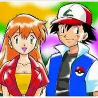 Ash and Misty Pokemon Ash And Misty, Ash Pokemon, Pokemon Pins, Cool Pokemon, Pikachu, Pokemon Couples, Anime Couples, Owl Tattoo Drawings, Disney Pictures