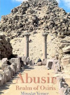 Abusir - The Realm of Osiris