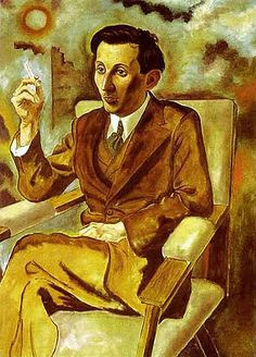 https://flic.kr/p/6o4mu1 | Grosz, George (1893-1959) - 1925 Portrait of the…