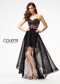 ce67532709587e Colette by Mon Cheri Formal Prom