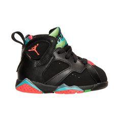 b999e9861ac41b Boys  Toddler Air Jordan Retro 7 Basketball Shoes ( 75) ❤ liked on Polyvore