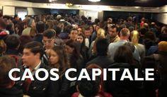Il Trenino Roma Lido: La verità (in parte) su Caos Capitale