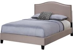 199 Shop for a Belfield Sand 3 Pc Queen Bed at Rooms To Go. Find Beds that will look great in your home and complement the rest of your furniture. #iSofa #roomstogo