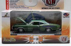 1:64 M2 Machines Detroit Muscle 1970 Dodge Super Bee 383 - NIB  - Latest Release #M2Machines #Dodge