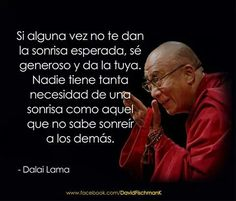 Dalai Lama.- Pura filosofía! o filosofía pura :)