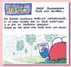 FELIZ DÍA, MAMÁ   TIMOTEO Nostalgia, Beach Mat, Words, Diana, Frases, Happy Day, Messages, Lyrics, Cards