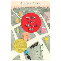Booktopia has When You Reach Me, Yearling Newbery by Rebecca Stead. Buy a discounted Paperback of When You Reach Me online from Australia's leading online bookstore. Newbery Award, Newbery Medal, Lamb Book, We Were Liars, Reach Me, A Wrinkle In Time, 5th Grade Reading, Sixth Grade, Read Aloud