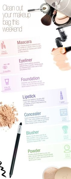 14 Useful Makeup Guides For Every Situation | Playbuzz