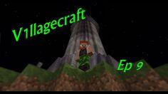 V1llagecraft - Ep 9 The end already?!