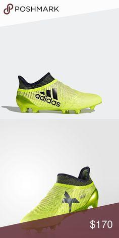 Adidas X Purechaos men's soccer cleats