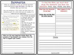 McGraw Hill Wonders 5th Grade Interactive Journal Unit 3 BUNDLE