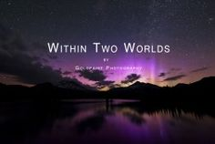 Within Two Worlds