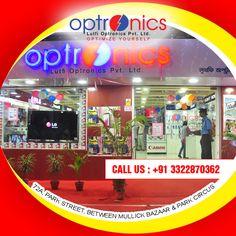 Lutfi Optronics Pvt. Ltd. Venue: 72A, PARK STREET, BETWEEN MULLICK BAZAAR & PARK CIRCUS Contact No.: +91 3322870362