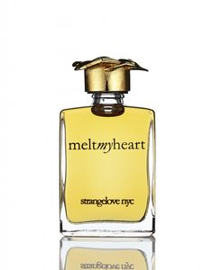 strangelove nyc launches meltmyheart fragrance exclusively at Harrods
