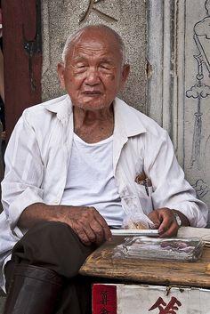 February 17 - China (Fujian Province)