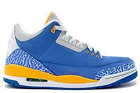 "Air Jordan 3 ""Do The Right Thing""  Price:$103.99  http://www.theblueretros.com/"
