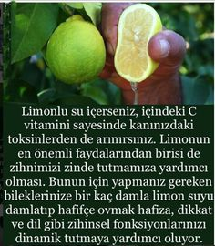 Mental Health, Natural Medicine, Healthy Life, Herbalism, Health And Beauty, Fruit, Ftm, Nature, Istanbul