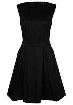 mint - Vestido de cóctel - negro