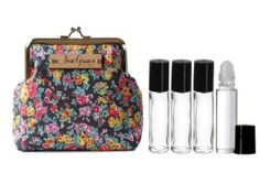Essential Oil Cases for 8 Roll-On Bottles Archives - Sew Grown