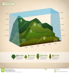 mountain infographic - Google 검색