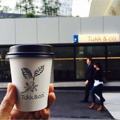 in Melbourne's Docklands Lightbox by decently exposed (Us! Melbourne Docklands, Paper Cups, Lightbox, Branding Design, Retail, Packaging, Restaurant, Graphic Design, Mugs