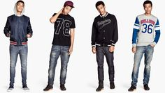 H&M Divided August 2013 Looks