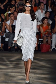 Ready To Wear 2015 S/S Christian Siriano