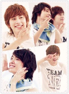 Donghae & Kyuhyun ~ Super Junior