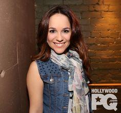 Andie Duquette est en studio et travaille à son premier album   HollywoodPQ.com