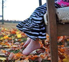 Zebra Ruffle Pants sizes 12m6 by dreamalittledream10 on Etsy, $20.00