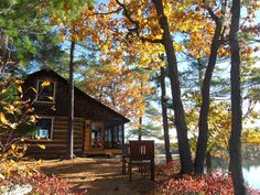 The Coolest Cottages For Rent In Ontario