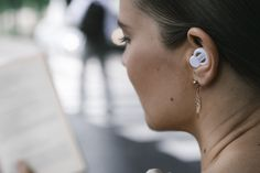 Innovative Active Noise Cancelling Earplugs from the Nordics - QuietOn