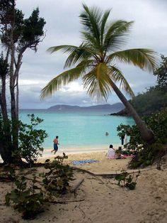 Paradise - St. John, Virgin Islands