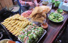 Top 10 walking tours for globetrotting foodies